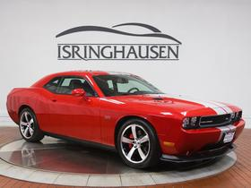 2012 Dodge Challenger SRT8:24 car images available