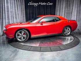 2009 Dodge Challenger SRT8:24 car images available