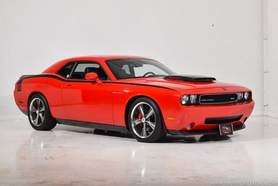 2010 Dodge Challenger SRT8:24 car images available