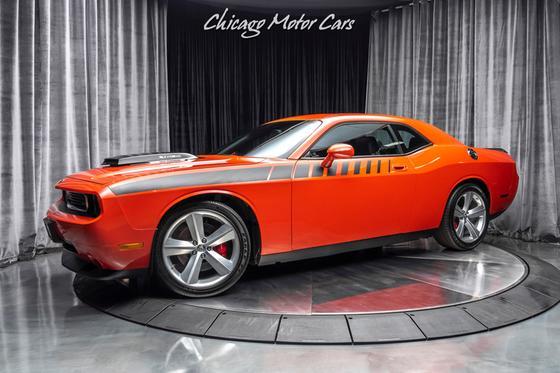 2010 Dodge Challenger SRT8:24 car images available