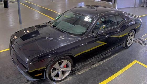 2010 Dodge Challenger SRT8:4 car images available