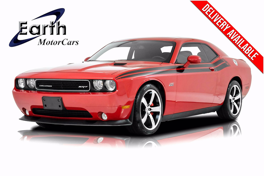 2012 Dodge Challenger SRT8:24 car images available