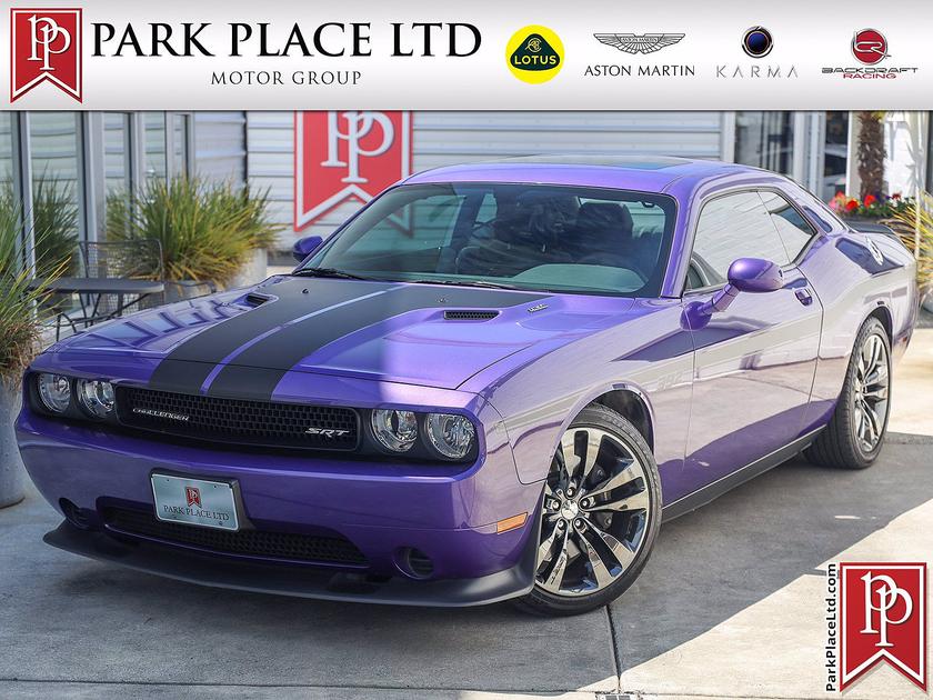 2014 Dodge Challenger SRT8:24 car images available