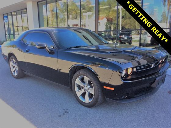 2015 Dodge Challenger SXT:7 car images available