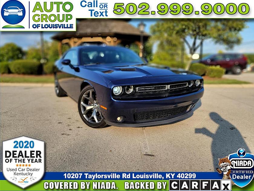2015 Dodge Challenger SXT:24 car images available