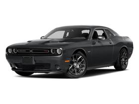 2017 Dodge Challenger T/A : Car has generic photo