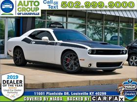 2018 Dodge Challenger T/A:24 car images available