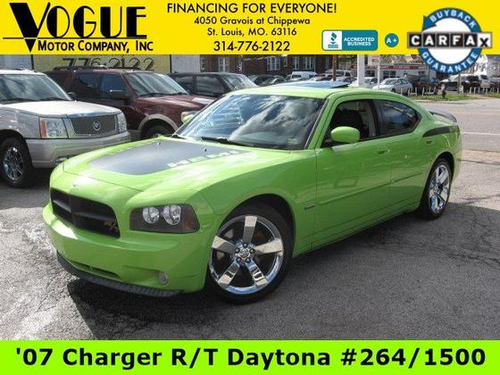2007 Dodge Charger :24 car images available