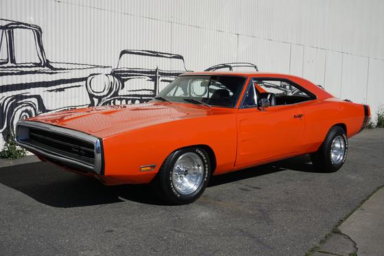 1970 Dodge Charger :8 car images available