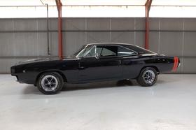 1968 Dodge Charger :24 car images available
