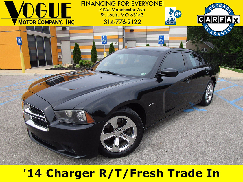2014 Dodge Charger :24 car images available
