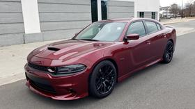 2018 Dodge Charger R/T Scat Pack:24 car images available