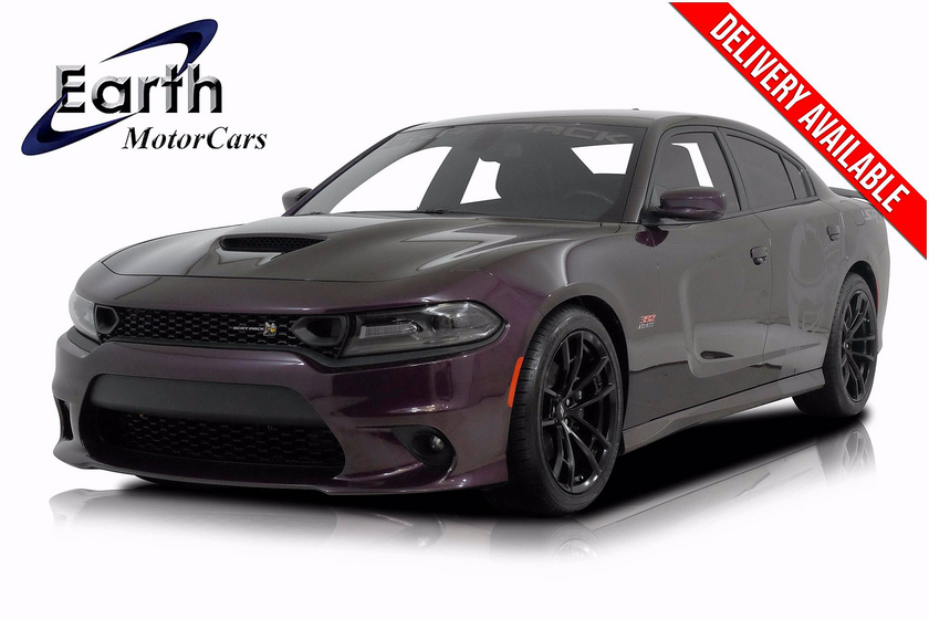 2020 Dodge Charger R/T Scat Pack:24 car images available