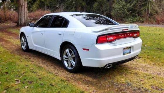 2013 Dodge Charger R/T:4 car images available