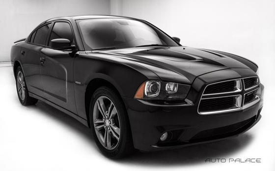 2014 Dodge Charger R/T:24 car images available