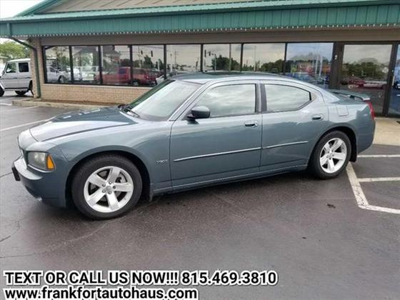 2006 Dodge Charger R/T:12 car images available