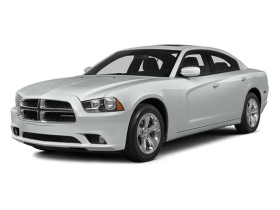 2014 Dodge Charger R/T : Car has generic photo