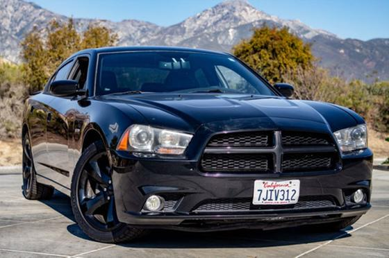 2013 Dodge Charger R/T:24 car images available