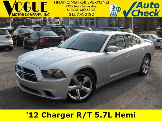2012 Dodge Charger R/T:24 car images available