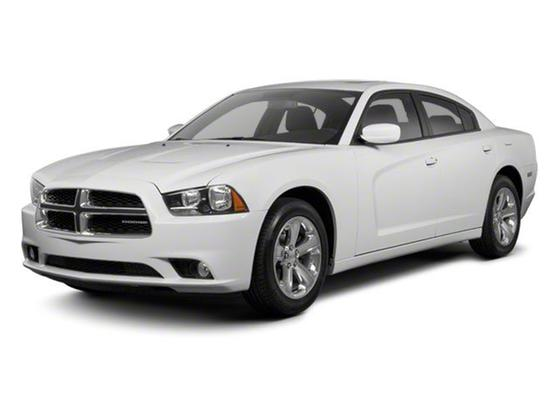2011 Dodge Charger R/T : Car has generic photo