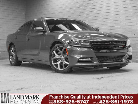 2015 Dodge Charger R/T:24 car images available