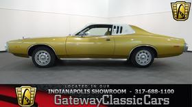 1973 Dodge Charger SE:24 car images available
