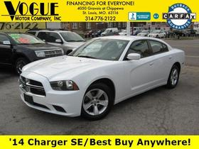 2014 Dodge Charger SE:19 car images available