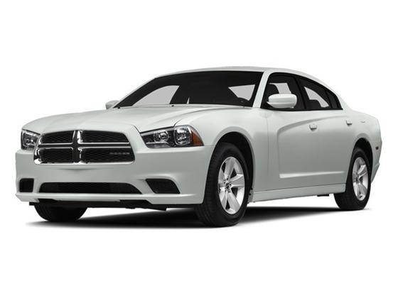 2014 Dodge Charger SE : Car has generic photo