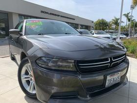 2015 Dodge Charger SE:20 car images available