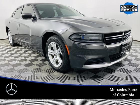 2017 Dodge Charger SE:24 car images available
