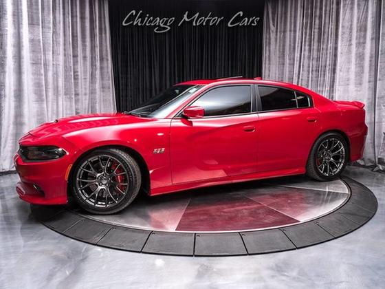 2016 Dodge Charger SRT 392:24 car images available