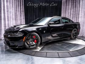 2017 Dodge Charger SRT Hellcat:24 car images available