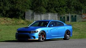 2018 Dodge Charger SRT Hellcat:24 car images available