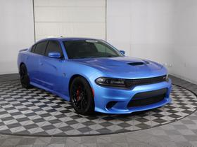 2015 Dodge Charger SRT Hellcat:24 car images available