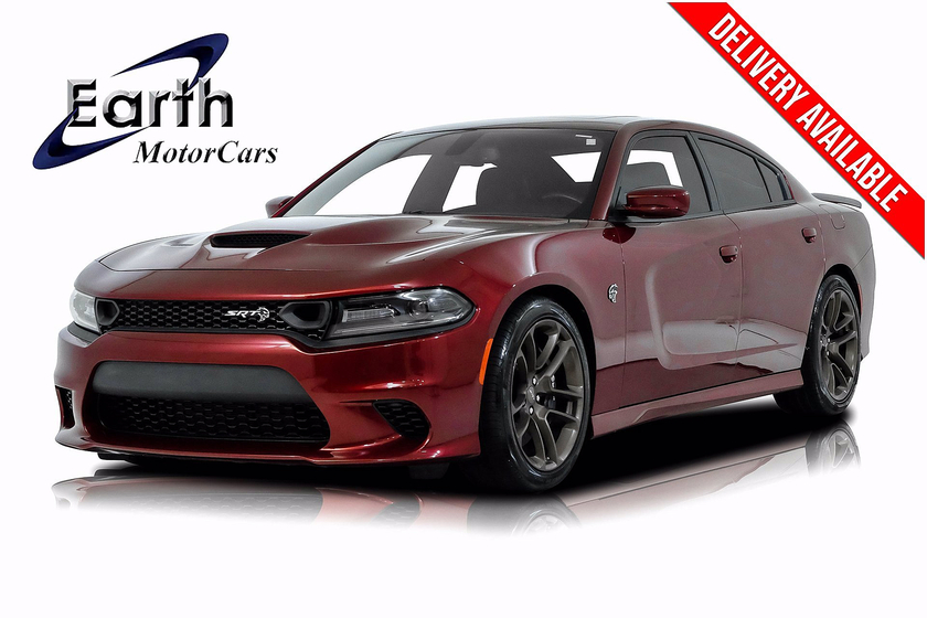 2019 Dodge Charger SRT Hellcat:24 car images available