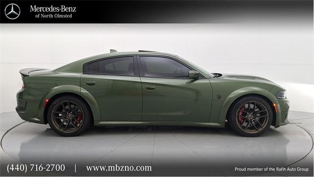 2021 Dodge Charger SRT Hellcat:24 car images available