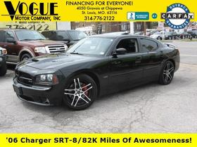 2006 Dodge Charger SRT8:24 car images available
