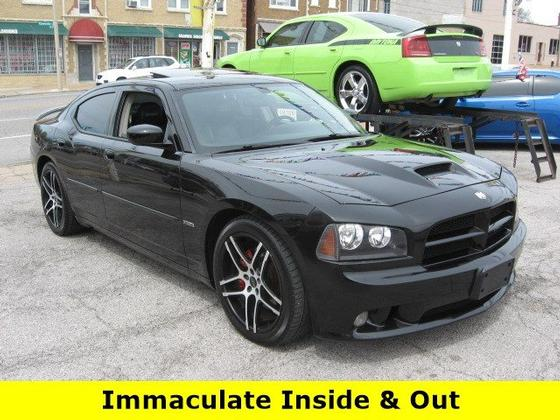 2006 dodge charger srt8 for sale in saint louis mo exotic car list. Black Bedroom Furniture Sets. Home Design Ideas