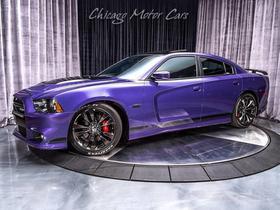 2014 Dodge Charger SRT8:24 car images available