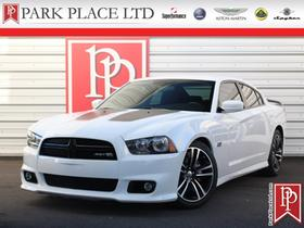 2013 Dodge Charger SRT8:24 car images available