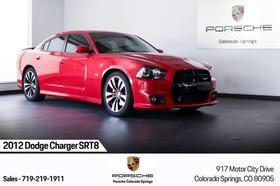 2012 Dodge Charger SRT8:24 car images available