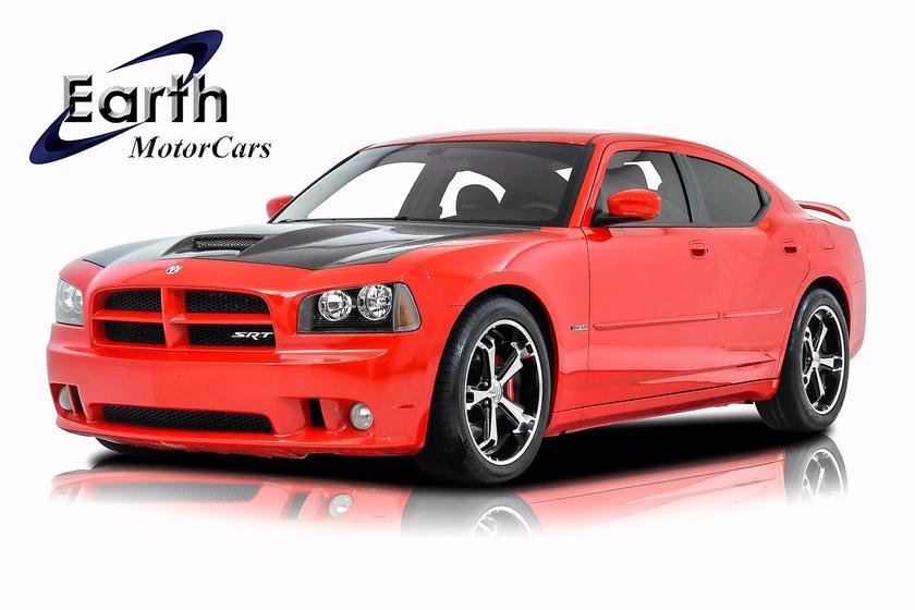 2007 Dodge Charger SRT8:24 car images available