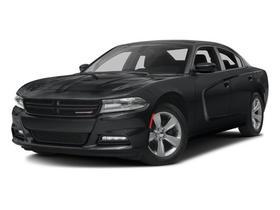 2017 Dodge Charger SXT : Car has generic photo