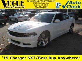 2015 Dodge Charger SXT:22 car images available