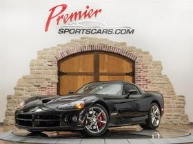 2009 Dodge Viper :24 car images available