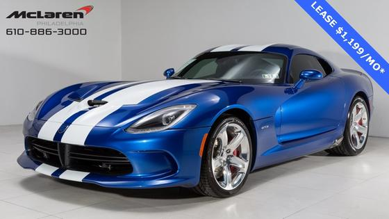 2013 Dodge Viper :20 car images available