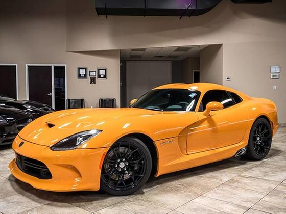 2015 Dodge Viper :24 car images available