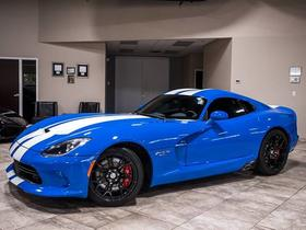 2016 Dodge Viper :24 car images available