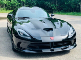 2015 Dodge Viper :15 car images available
