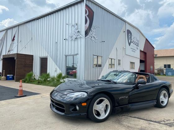1995 Dodge Viper :24 car images available